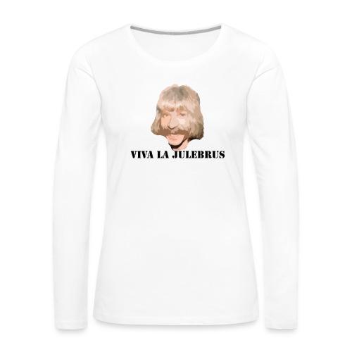 juul - Premium langermet T-skjorte for kvinner