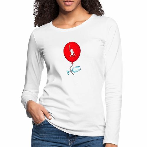 Brewskival ™ - Women's Premium Longsleeve Shirt