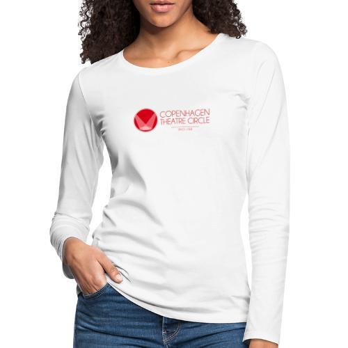 CTC Logo - Women's Premium Longsleeve Shirt