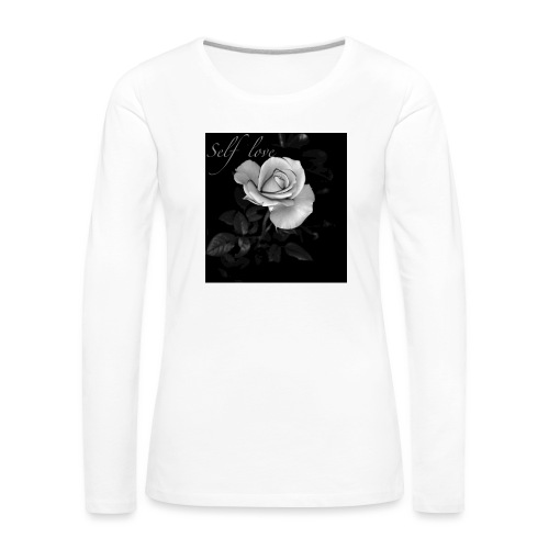 fullsizeoutput 232 - Långärmad premium-T-shirt dam