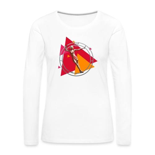 What comes around - Women's Premium Longsleeve Shirt
