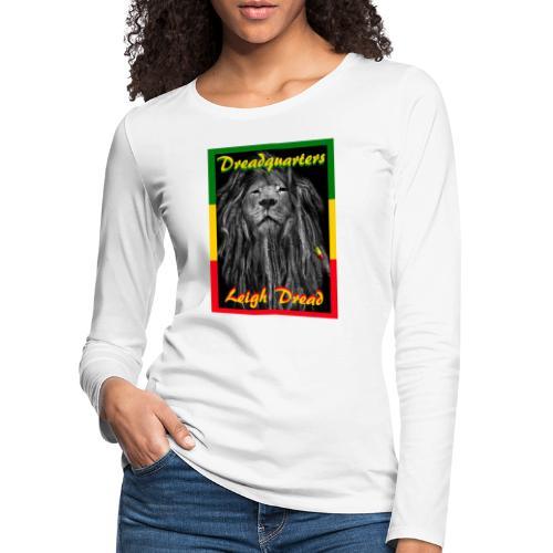 Dreadquarters - Women's Premium Longsleeve Shirt