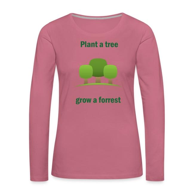 Plant a tree 2