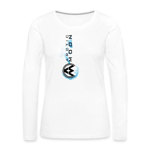 4 png - Women's Premium Longsleeve Shirt