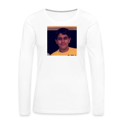 XxDarkVlogsXx - Women's Premium Longsleeve Shirt