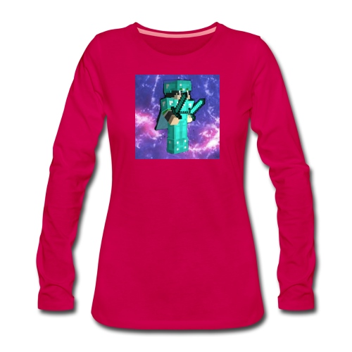 Bestes - Women's Premium Longsleeve Shirt