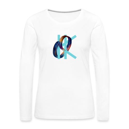 OK - Women's Premium Longsleeve Shirt
