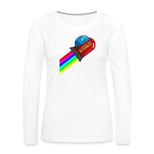 tdsign - Women's Premium Longsleeve Shirt