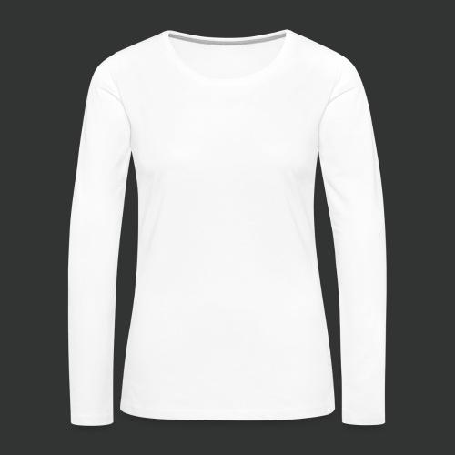 Celtic Knot — Celtic Circle - Women's Premium Longsleeve Shirt