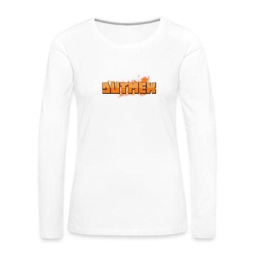DUTMEX - Women's Premium Longsleeve Shirt