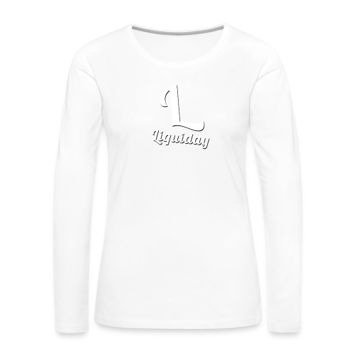 Liquiday | T-Shirt - Women's Premium Longsleeve Shirt