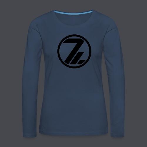 OutsiderZ Tasse - Frauen Premium Langarmshirt