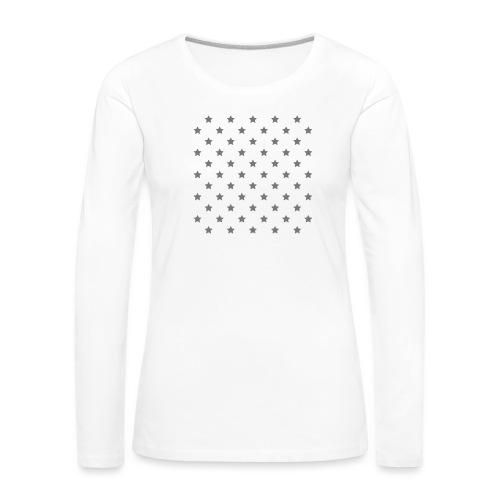 eeee - Women's Premium Longsleeve Shirt