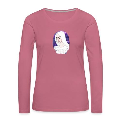 GIPSY - Women's Premium Longsleeve Shirt