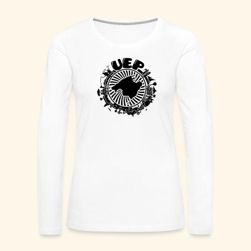 UEP - Women's Premium Longsleeve Shirt