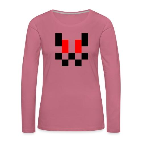 Voido - Women's Premium Longsleeve Shirt