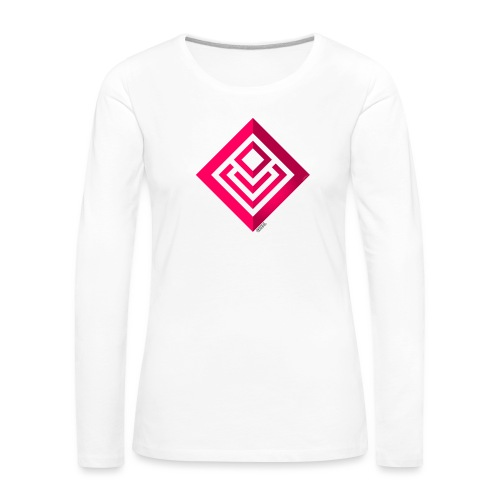 Cabal (with label) - Women's Premium Longsleeve Shirt