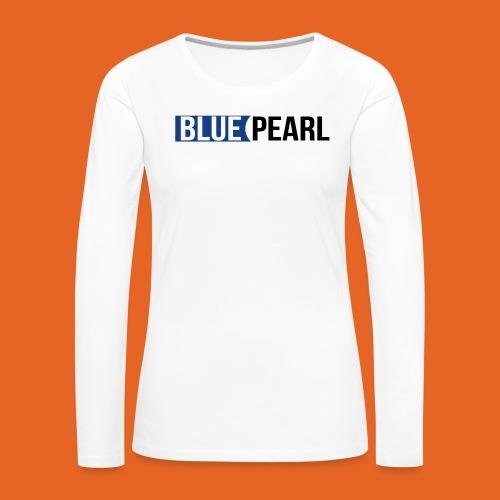 Altis Speditions Verbund - BluePearl - Frauen Premium Langarmshirt