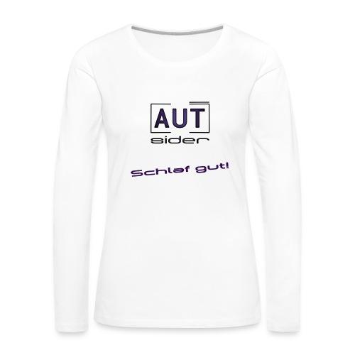 Avatarp png - Frauen Premium Langarmshirt