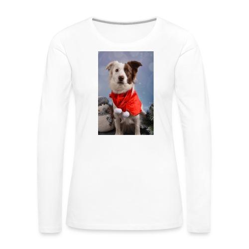 DSC_2058-jpg - Vrouwen Premium shirt met lange mouwen
