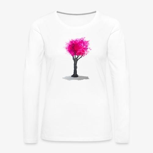 Tree - Women's Premium Longsleeve Shirt