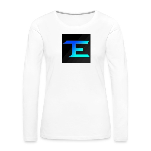 none - Women's Premium Longsleeve Shirt