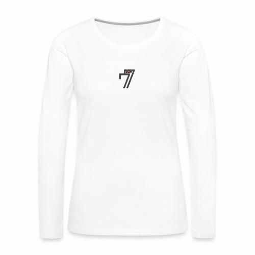 BORN FREE - Women's Premium Longsleeve Shirt