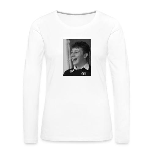 El Caballo 2 - Women's Premium Longsleeve Shirt