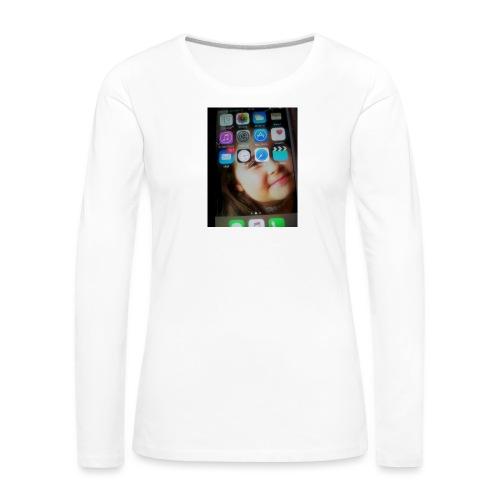 IMG 0975 - Women's Premium Longsleeve Shirt