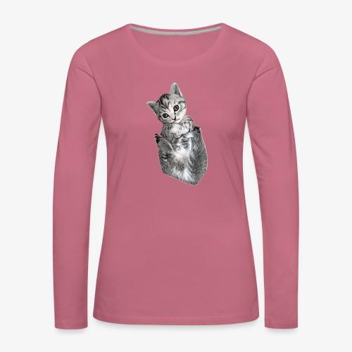 Lascar - Women's Premium Longsleeve Shirt