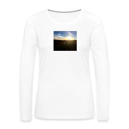 Image - Women's Premium Longsleeve Shirt