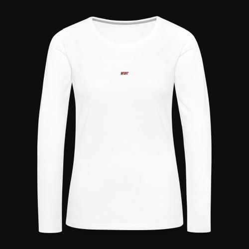 TEE - Women's Premium Longsleeve Shirt