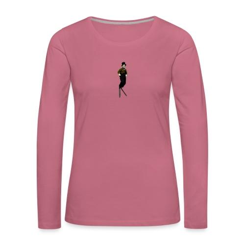 Little Tich - Women's Premium Longsleeve Shirt
