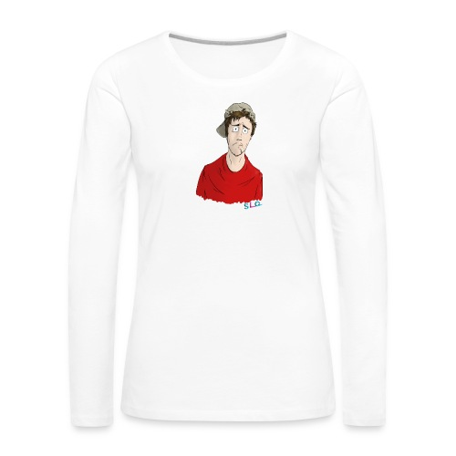 Geek - Tee shirt manches longues Premium Homme - T-shirt manches longues Premium Femme