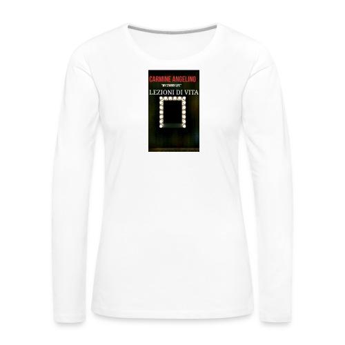 2017 07 22 03 08 59 - Maglietta Premium a manica lunga da donna