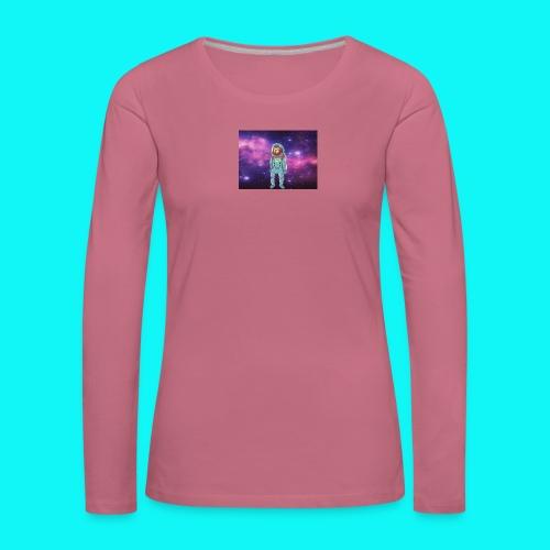 sloth - Women's Premium Longsleeve Shirt