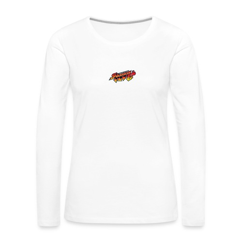 Spilla Svarioken. - Maglietta Premium a manica lunga da donna
