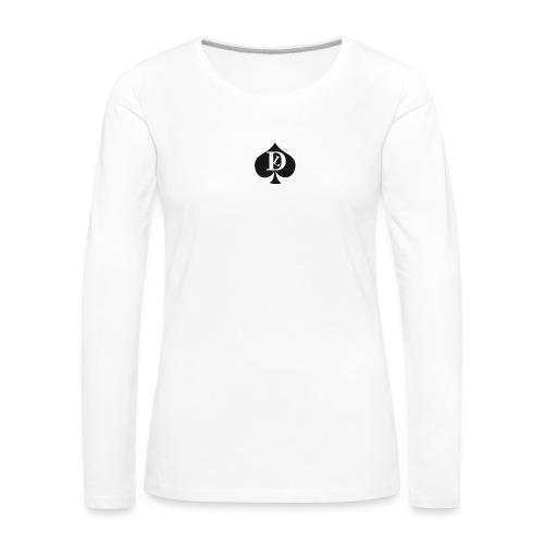 Classic Cap Del Luogo - Women's Premium Longsleeve Shirt