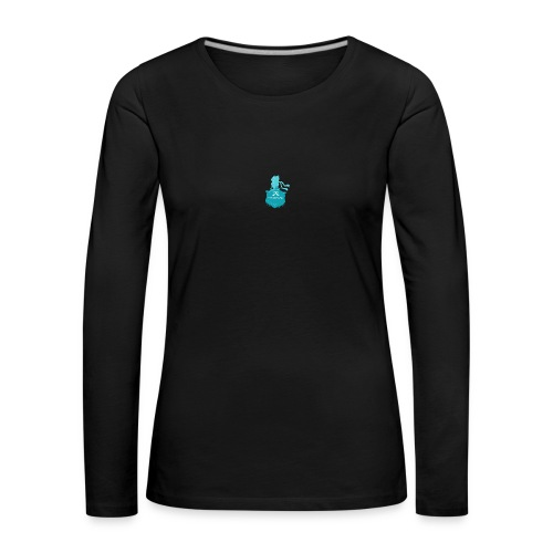 Shadow Moses - Women's Premium Longsleeve Shirt