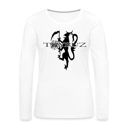 THYRUZ 2 - Women's Premium Longsleeve Shirt