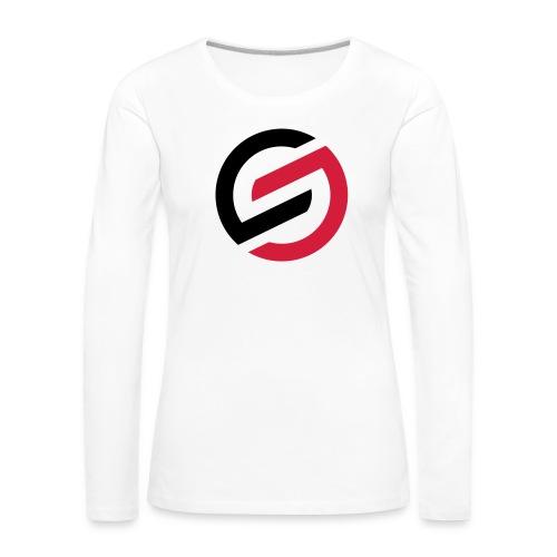 SDD Team Shirt - Frauen Premium Langarmshirt