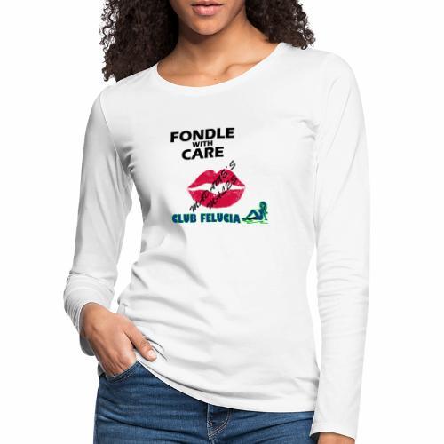 FWC_males - Women's Premium Longsleeve Shirt