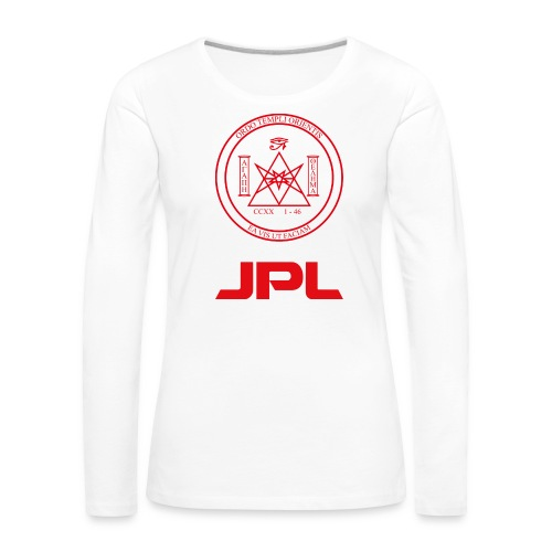 Synical Space - Women's Premium Longsleeve Shirt