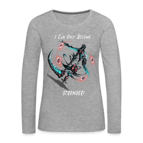 Versyl - Women's Premium Longsleeve Shirt