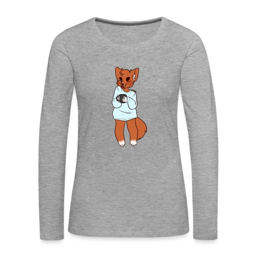 Remorgue's Avery - Women's Premium Longsleeve Shirt
