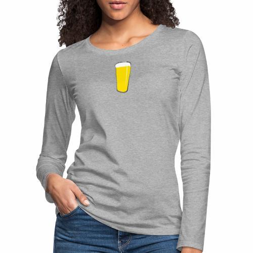 Barski ™ - Women's Premium Longsleeve Shirt