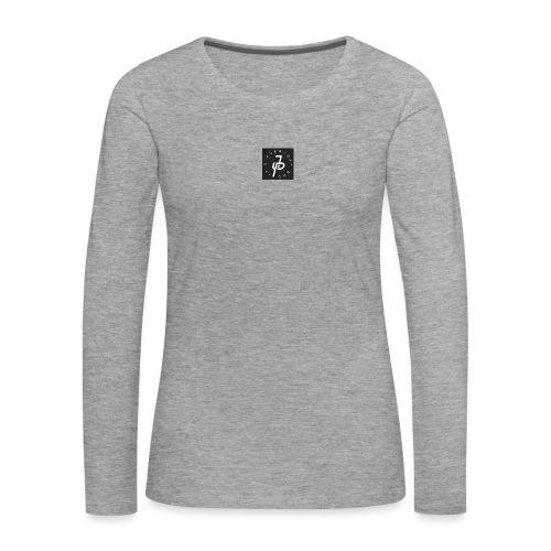 unoriginal its everyday bro merchandise - Frauen Premium Langarmshirt