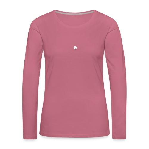 LGUIGNE - T-shirt manches longues Premium Femme