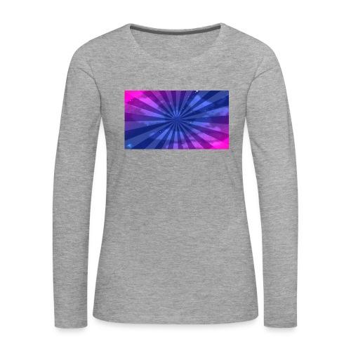 youcline - Women's Premium Longsleeve Shirt
