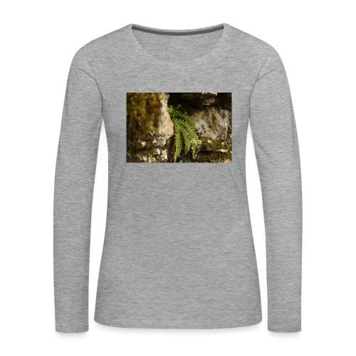 2.11.17 - Frauen Premium Langarmshirt